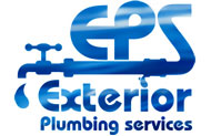 Exterior plumbing services