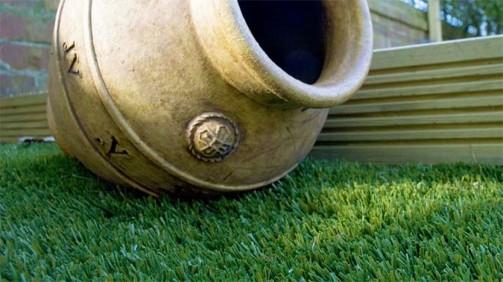 artficial grass